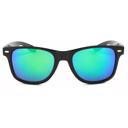 Slnečné okuliare Wayfarer modrozelené - €6.90   VYHODNE 2f4576b8208